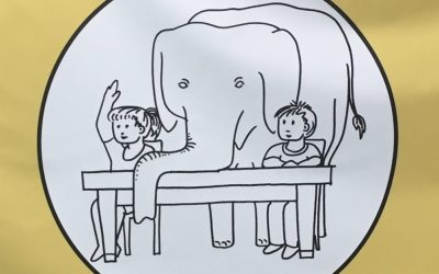 """The Elephant in the Classroom?"""